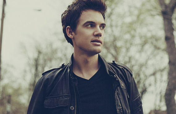 Forget the Storm ... It's Tyler Hilton MONTH! - Exclusive Giveaways