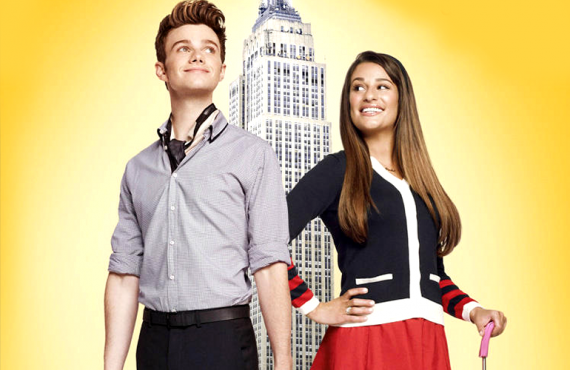 FALL TV: GLEE Returns in 2 Days!