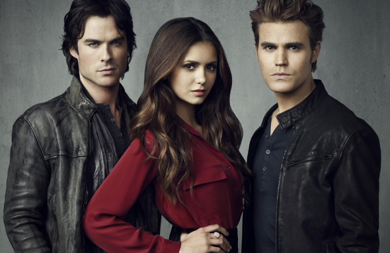 FALL TV: The Vampire Diaries Returns with Season 4, October 11th