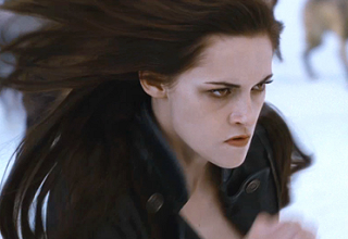 Full Trailer for 'Breaking Dawn - Part 2', is Here!