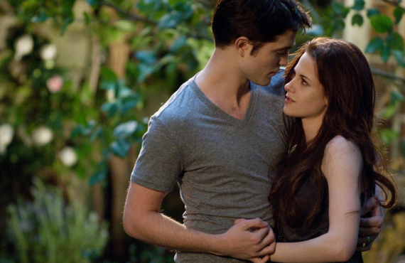 Full Trailer for 'Breaking Dawn – Part 2', is Here!