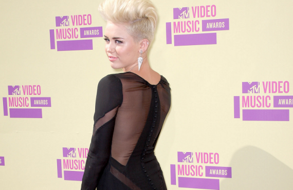 POLL: Who Was 'Best Dressed' at the 2012 MTV Video Music Awards?