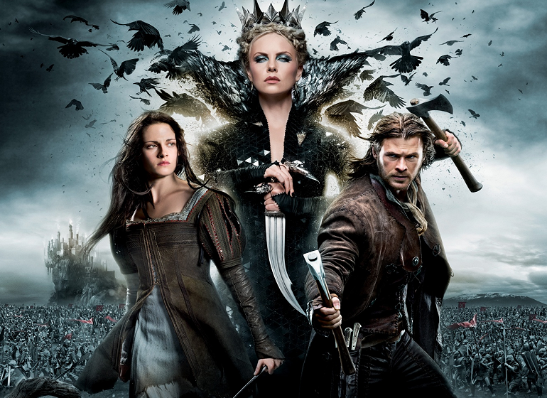'Snow White and the Huntsman' Swag Giveaway!
