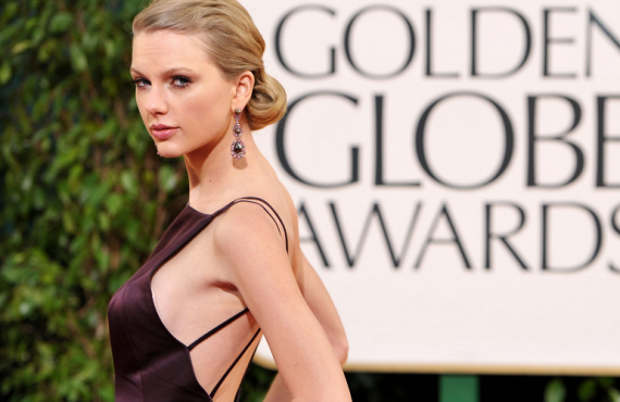 POLL: Who Was 'Best Dressed' at the 70th Annual Golden Globe Awards?