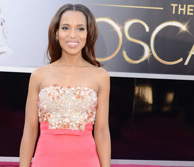 POLL: Who Was 'Best Dressed' at the 85th Annual Academy Awards?
