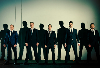 Backstreet Boys Announce NEW Album and Tour
